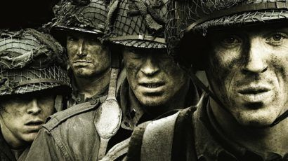 5 razones para ver 'Band of Brothers'