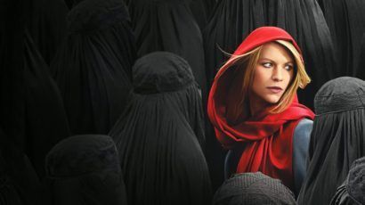 Carrie Mathison is back