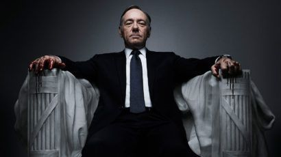 Abran paso a 'House of Cards'