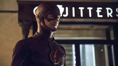 'The Flash': What else?