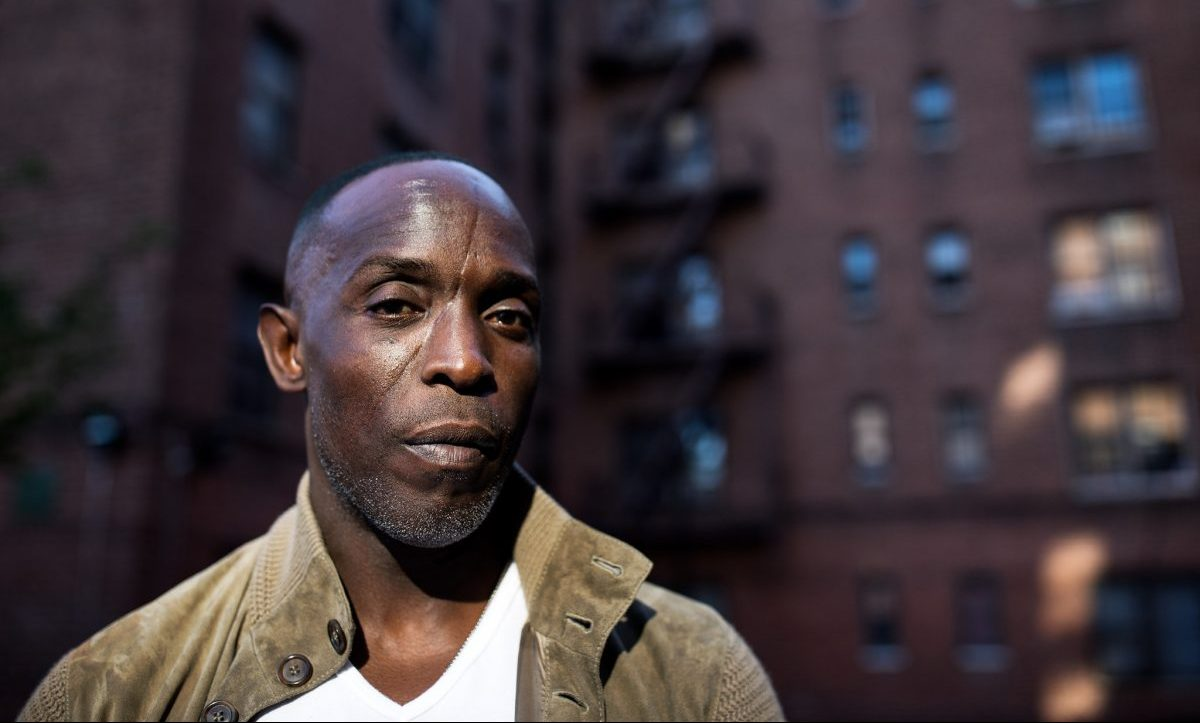 omar little michael williams the wire