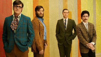 Cinco personajes para despedir 'Mad Men'