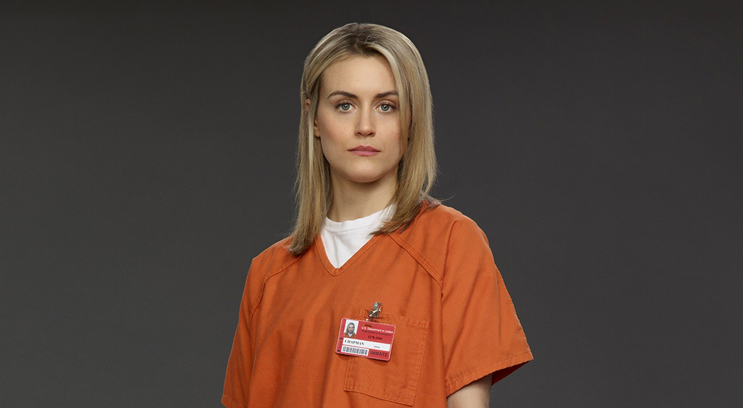 Piper Chapman is the new...